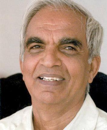 Yoga master, T.K.V Desikachar, dies at 78