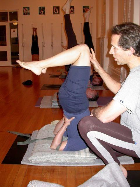 Clifton Hill Yoga Studio celebrates 20 years of Iyengar