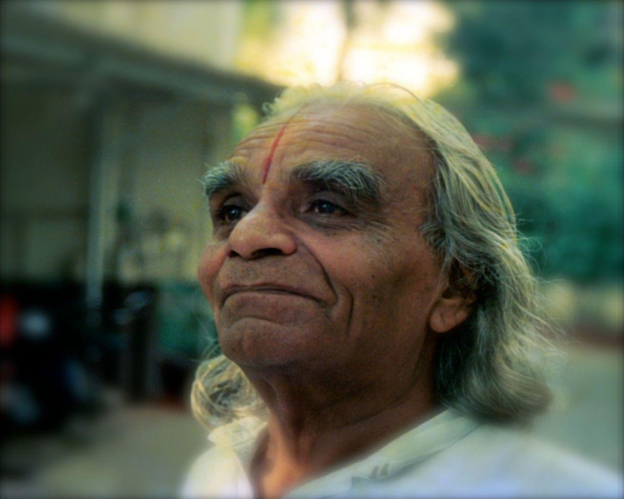In my darker moments, Mr Iyengar's light still shines