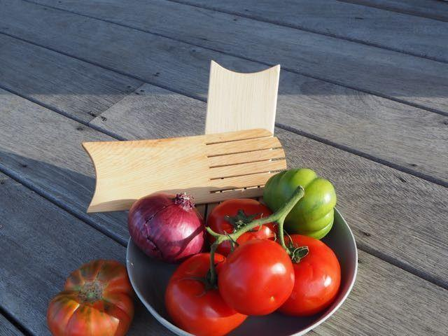 My five favourite kitchen implements