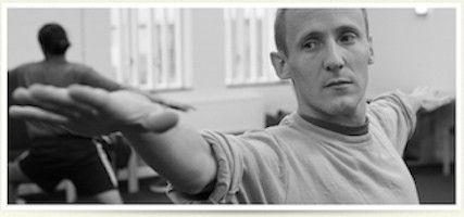 We are all doing time: Sam Settle, director of Prison Phoenix Trust, brings yoga into prisons