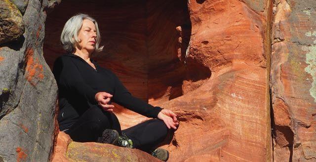Iyengar Yoga: Beyond the physical