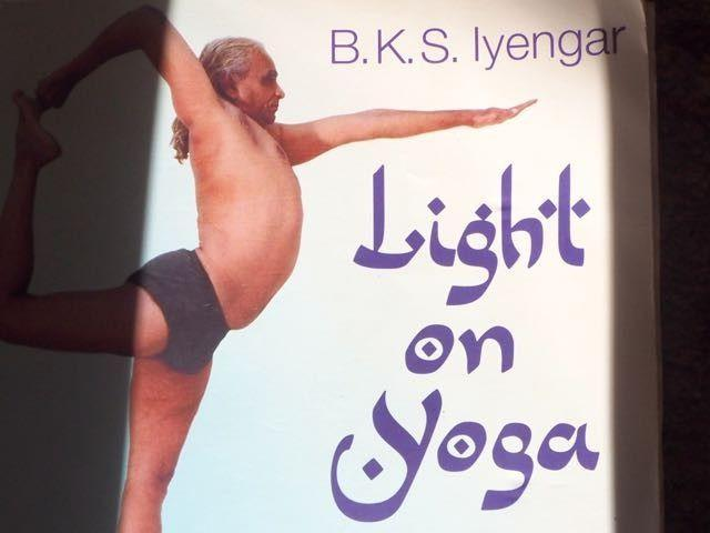Three essential yoga texts (and two really handy ones)